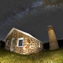 Canton Lighthouse,                                Steve Coates
