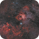 The Nebulosity of the Northern Milky Way,                                AstroPhotoRoss