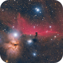Horsehead Nebula,                                marco_gaisser