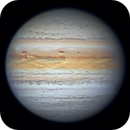 20210507 Jupiter and its 3 moons,                                astrolord