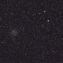 NGC7789 – Caroline's Rose // 480mm fl,                                Olli67