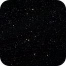 Messier 95, 96, 105 and others - wide field,                                AC1000