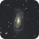 NGC5033 Octopus Galaxy,                                Mike