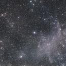Ursa Minor and Integrated Flux Nebula / Galactic Cirrus - LRGB,                                Jonas Illner