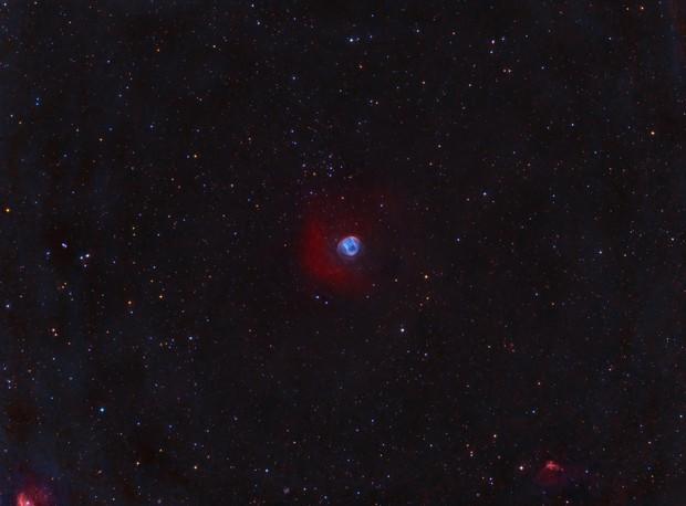 HDW 2 - Sh2-200 - PNG 138.1+04.1,                                equinoxx