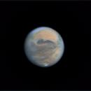 Mars,                                KHartnett