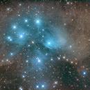 Pleiades M45,                                m_abdulkareem