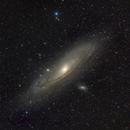 M31,                                Robert Gudański