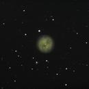 The Owl Nebula - Messier 97,                                Corey Rueckheim