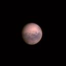 Mars 22nd of November,                                Riedl Rudolf