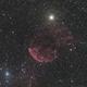 Jelly Fish Nebula,                                petelaa
