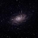 Triangulum Galaxy,                                Sean Gallagher
