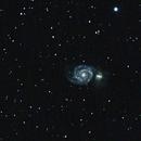 M 51,                                Senn