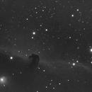 IC434 - Horse Nebula,                                Mirco Massone