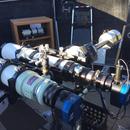 New Takahashi FSQ 106EDX IV Astrograph,                                Jim Matzger