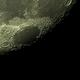 Test QHY5L-II (Région MARE Crisium + Cleomedes (Cléomède) + Langrenus et le X de Newcomb B),                                Stéphane.Lemaire-...