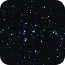 M44 The Beehive Cluster LRGB,                                Greg Nelson