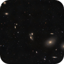 Markarian's Chain,                                Gregory