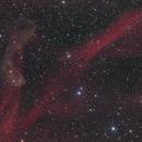LBN 437, SH2-126 High resolution,                                Ola Skarpen SkyEyE