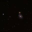 M51,                                Gerald Kerschbaumer