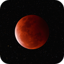 Total Lunar Eclipse on May 26, 2021,                                Johnny Qiu