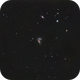 NGC 4568 + 2020fqv nova,                                gotak