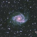 NGC 2997,                                aikd