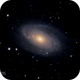 M81 Bode's Galaxy (Unguided),                                Robert Van Vugt