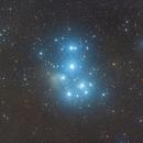 M45 RGB,                                Erik Guneriussen