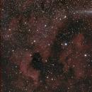 NGC 7000,                                PeterN