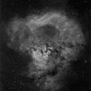 NGC7822,                                Philippe BERNHARD