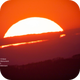 Annular Solar Eclipse - Cedar Breaks,                                Stephen Charnock