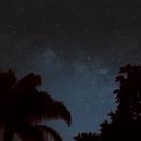 Florida Milky Way,                                Jonathan Nelson