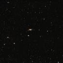 NGC 3718 - 3729  Widefield,                                Mike Kline