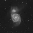 M 51,                                alphaastro (Rüdiger)