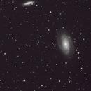 M81 M82,                                Boutros el Naqqash