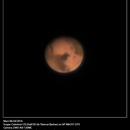Mars, 06/24/2016,                                Gabriel Cardona