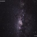 Milk Way Galaxy,                                Lucas Vieira Freitas