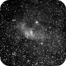 NGC 7635 The Bubble Nebula,                                Marco Stra