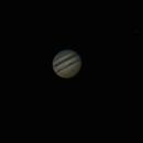 Jupiter,                                Henry Kwok