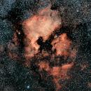 North America Nebula - L Enhance Filter - Wide Field,                                Sean