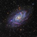 M33,                                Roberto Colombari