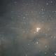 Rho Ophiucus Nebula Complex - NGC4604 and 4603,                                Tim Anderson