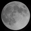 Luna Llena del Perigeo ,                                comiqueso