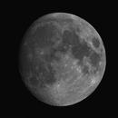 Mond,                                Niki