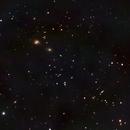Abell 194 RGB:  A Mini Markarian's Chain,                                jerryyyyy