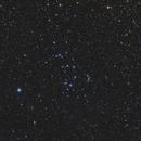 NGC6633 Open Cluster,                                Frank Lothar Unger