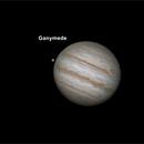 Jupiter 2015-03-20 Short Animation,                                Fritz