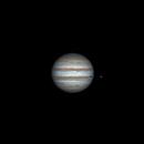 Jupiter System,                                Jairo Amaral