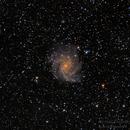 NGC 6946 Fireworks Galaxy,                                Kevin Fitzpatrick
